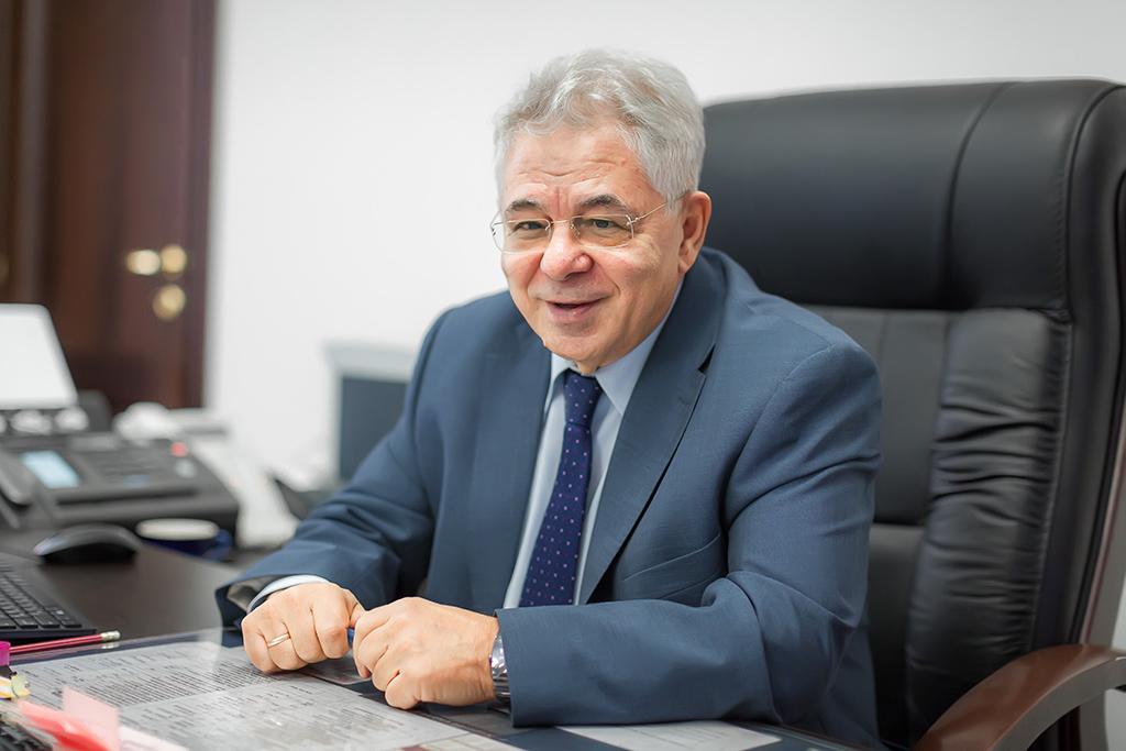 Илья Долгушин, ректор Южно-Уральского государственного медицинского университета: «Я принадлежу к партии своего университета, и ни к какой другой»