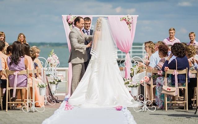 Словарь свадебных трендов