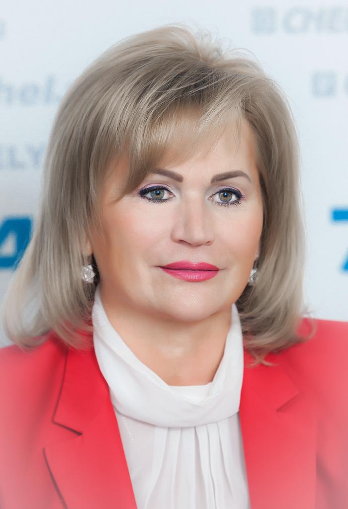 Ирина Старостина, председатель Избирательной комиссии Челябинской области: «Лаской можно большего добиться»