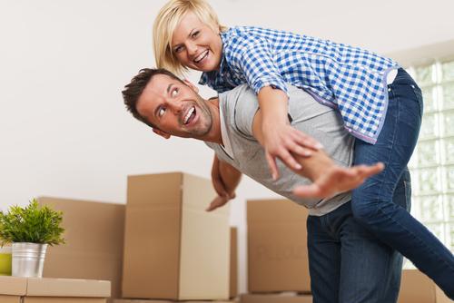 Простое новоселье: выбираем жилье!