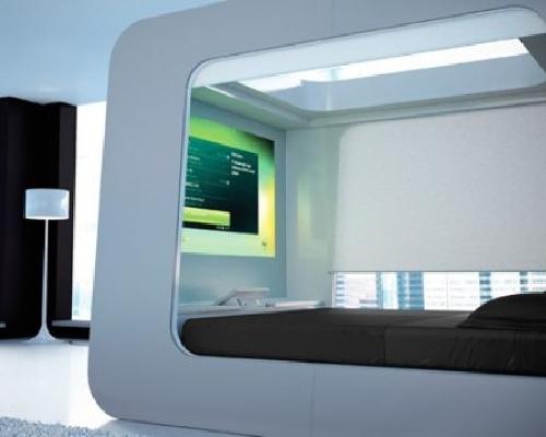Крутые гаджеты для дома, или Будущее на диване