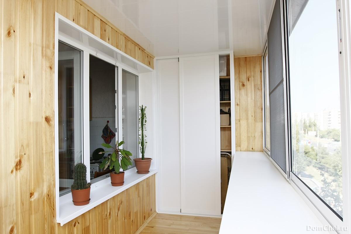 Варианты отделки балкона пвх панелями фото.