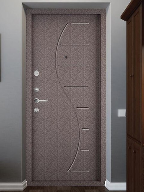 металлические двери москва метро перово