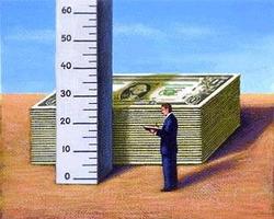 Самый лучший курс покупки доллара
