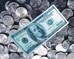 Курс валют в 2007 году