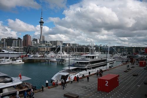 Новая Зеландия: приманка для россиянина