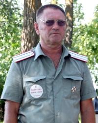 Интервью Атамана Юдина А.Н. для 161.ru 16pb