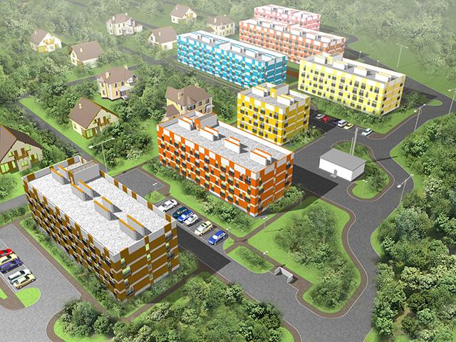 Дизайн квартир волгоград