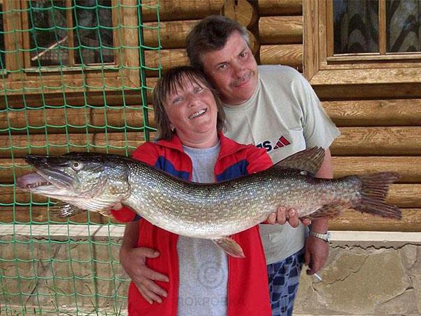 рыбалка на волге в покровке