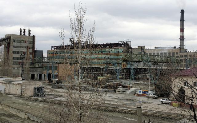 Правда ли что закрыли завод волгоград химпром