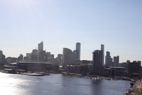 Австралия: обживаемся в стране кенгуру