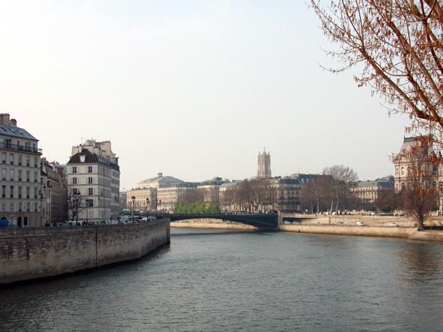 Увидеть Париж и... поселиться!