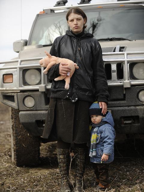 фото девушек григория галицына