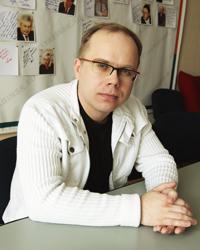 Алексей трейдер