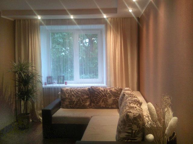 Продажа трехкомнатной квартиры в Пашинской пойме