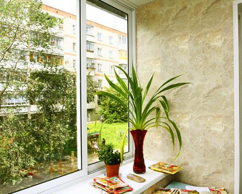 Как обустроить свой балкон?