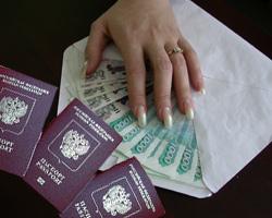Как сделать загранпаспорт в тюмени уфмс