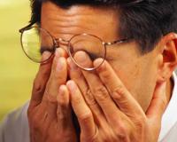 Корейский способ восстановить зрение