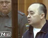 Экс-глава Карабаша Мусса Дзугаев приговорен к восьми годам лишения свободы