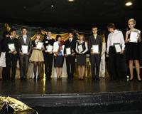 Челябинским выпускникам подарили «Крылья мечты»
