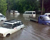 Ремонт проблемных ливневок в Челябинске оценили в восемь миллионов