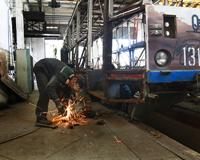 Модернизированные трамваи запустят в Челябинске к 1 сентября