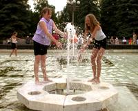 Сильная жара в Челябинской области продержится минимум до вторника