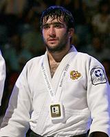 Мансур Исаев завершил выступление на чемпионате мира по дзюдо в Париже