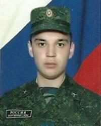 Тело рядового Айдерханова эксгумировали и перевезли в морг Нязепетровска