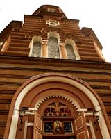 Свято-Екатерининский собор Краснодара отреставрируют