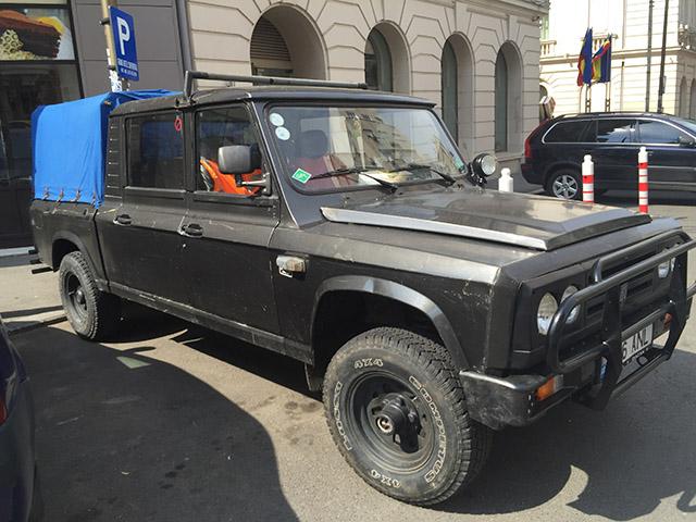 Renault Duster 2015 – из грязи в князи