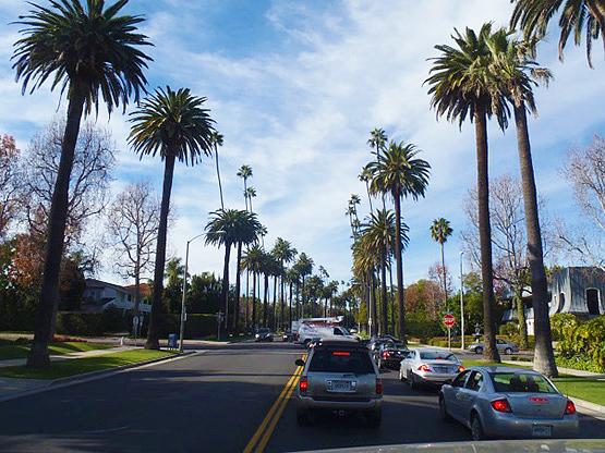 Жилье в Калифорнии: наука аренды