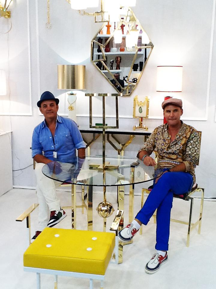 Выставка Maison&Objet: какой дизайн самый модный?